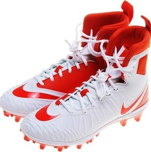 Nike Force Savage Elite TD Men Football Cleats New